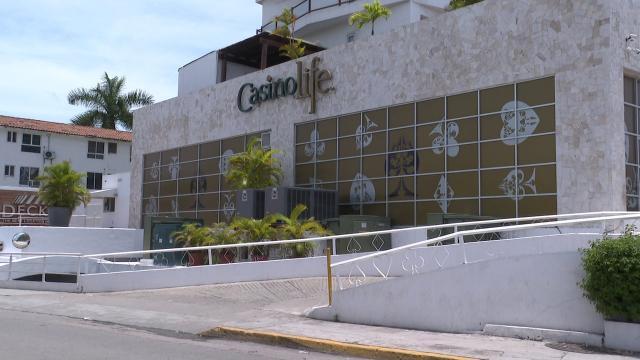 Casinos retomaron actividades con restricciones específicas