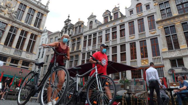 Bélgica y los Países Bajos