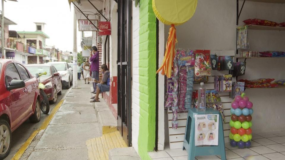 Comercios en Puerto Vallarta