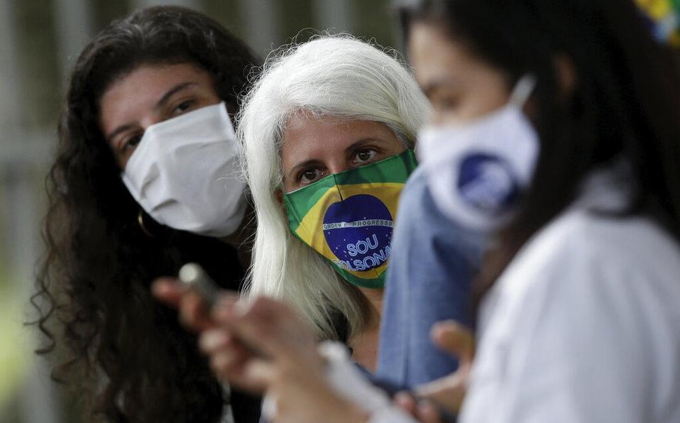 América Latina y el Caribe, son las regiones más afectadas por el coronavirus.