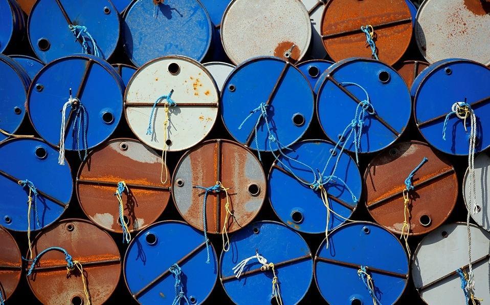 Estados Unidos presenta una baja en reserva de petróleo