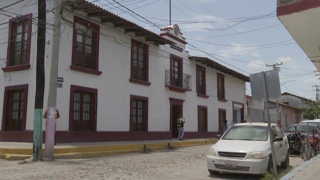 Presidencia Bahía de Banderas