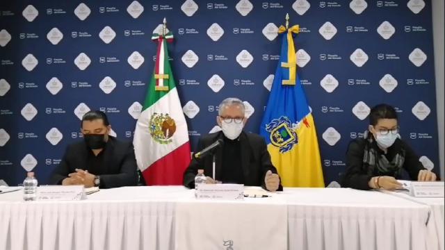 Fiscalía de Jalisco
