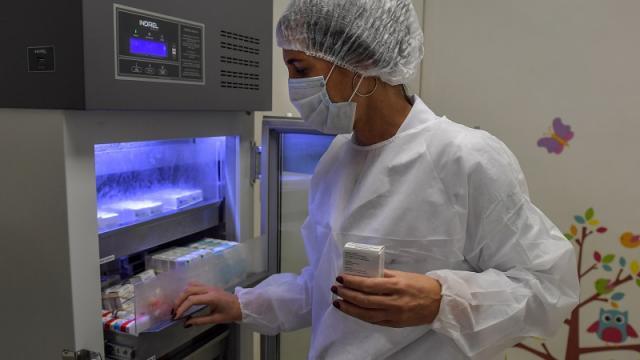 Rusia afirma que vacuna genera inmunidad