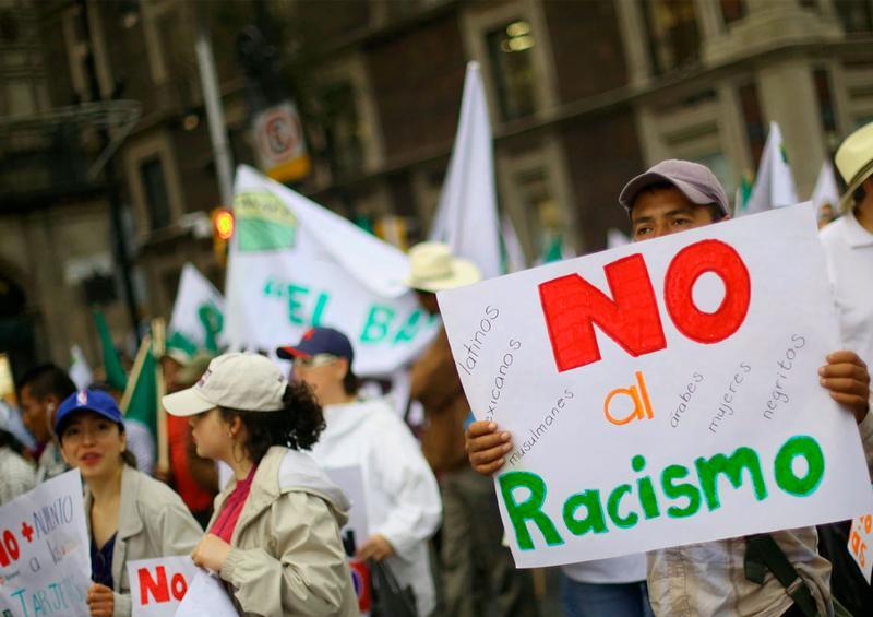 Racismo EEUU