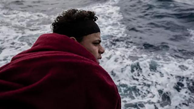 Barco Europa