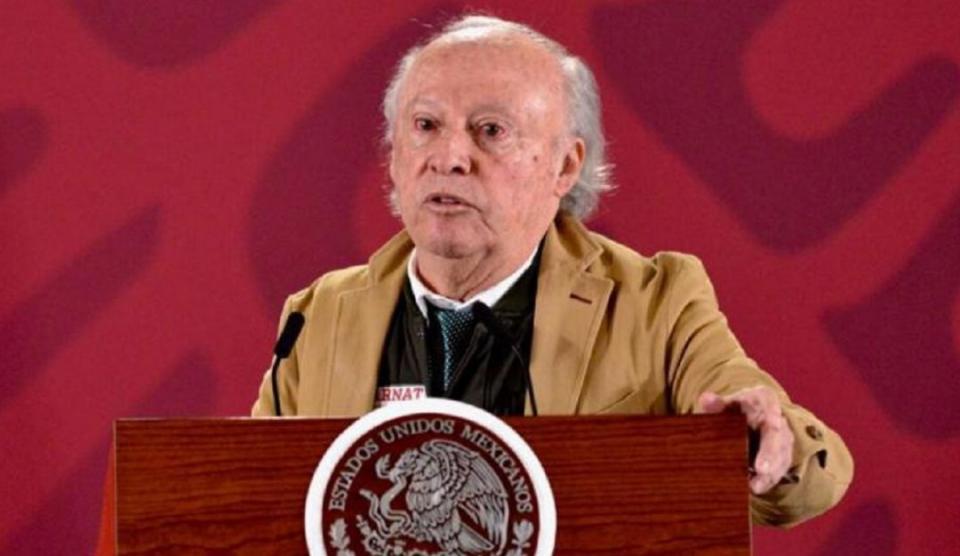 Víctor Manuel Toledo