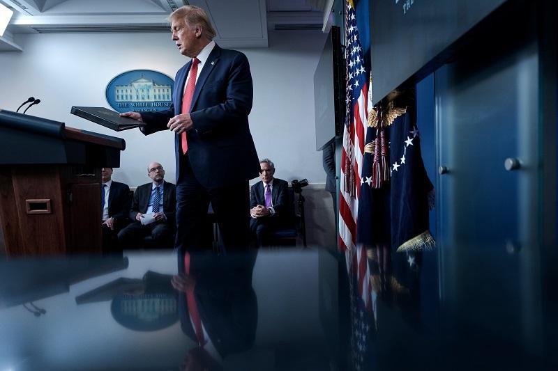 Tiroteo en la Casa Blanca