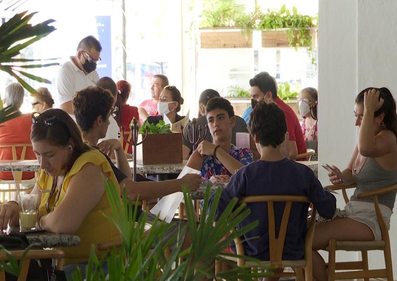 Restaurante Vallarta