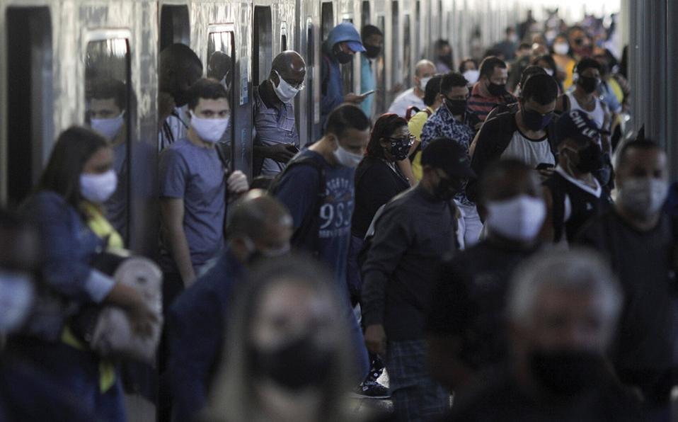 La pandemia mundial Covid-19 dejará fuera de la clase media a 30 millones de latinoamericanos como efecto de la peor crisis económica en más de un siglo.