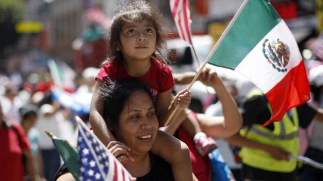 Crece empleo en EU de trabajadores mexicanos