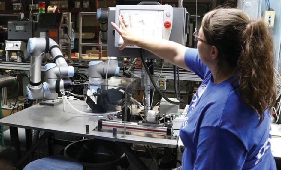 Desarrollan robots del tamaño de un cabello que se desplazan a cuatro patas, según estudio publicado en la revista Nature