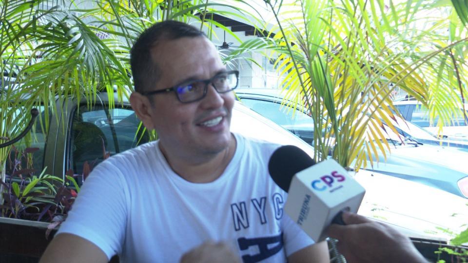 Ramón Ruelas