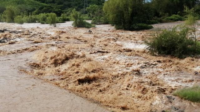Río Ameca