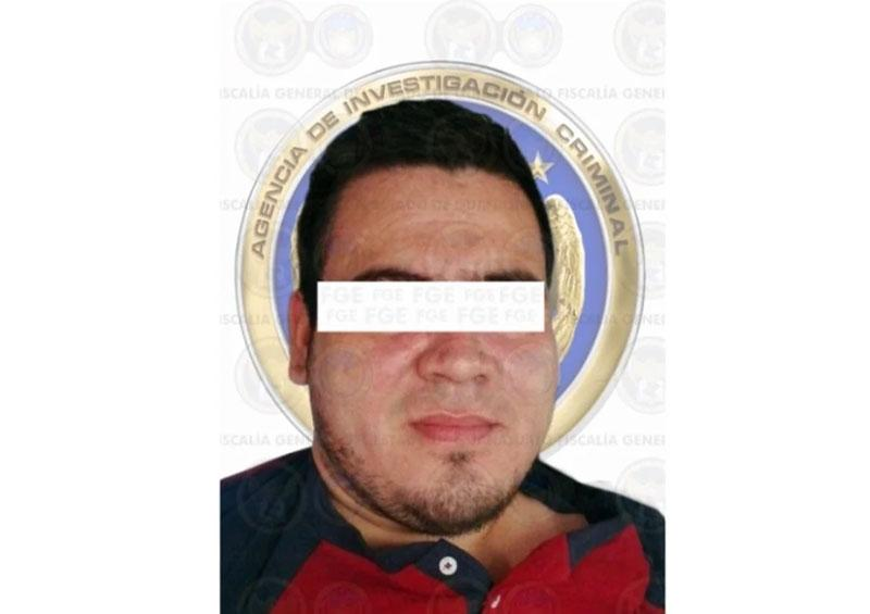 Jefe del cártel Santa Rosa de Lima
