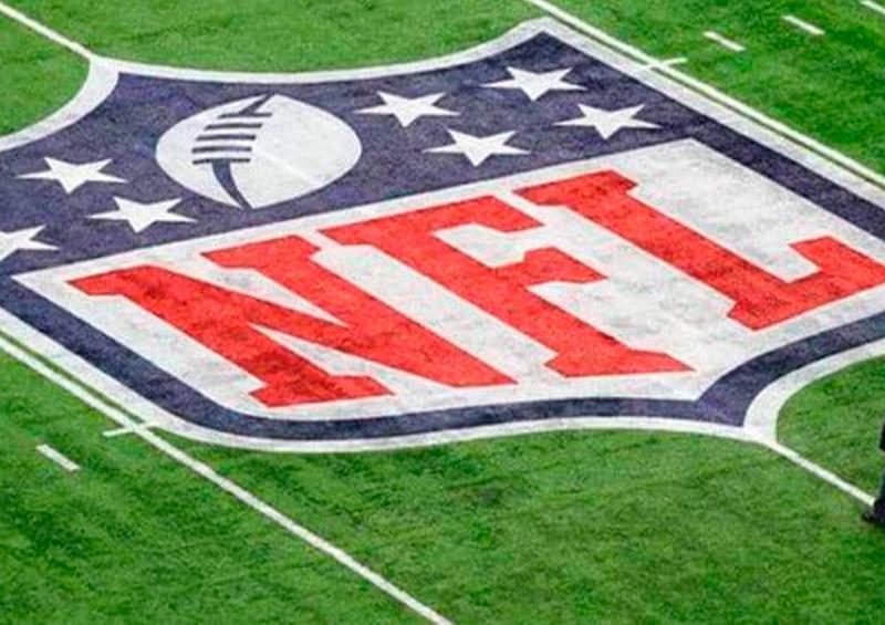 NFL Cubrebocas