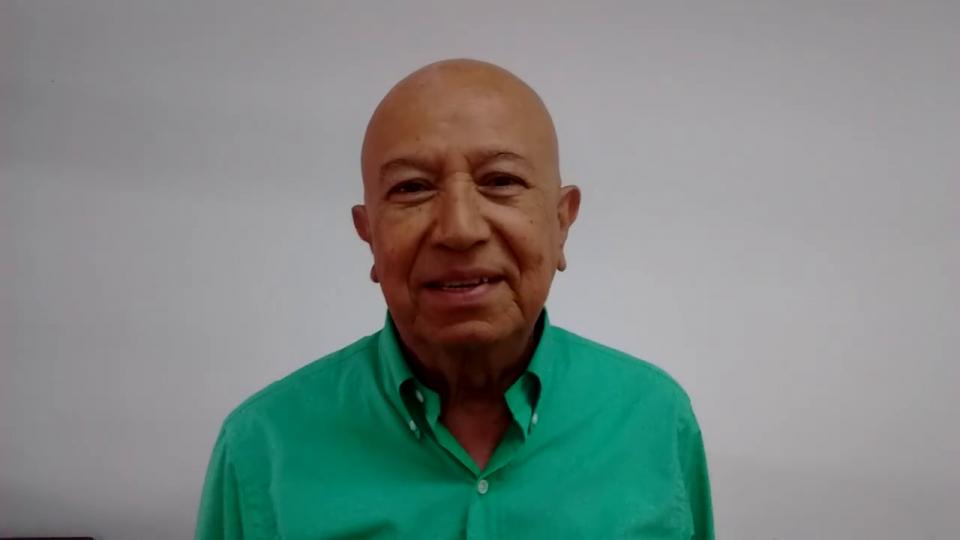 Enrique Tovar