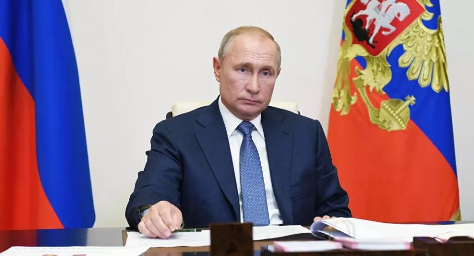 Rusia posee armas superiores a todas las existentes