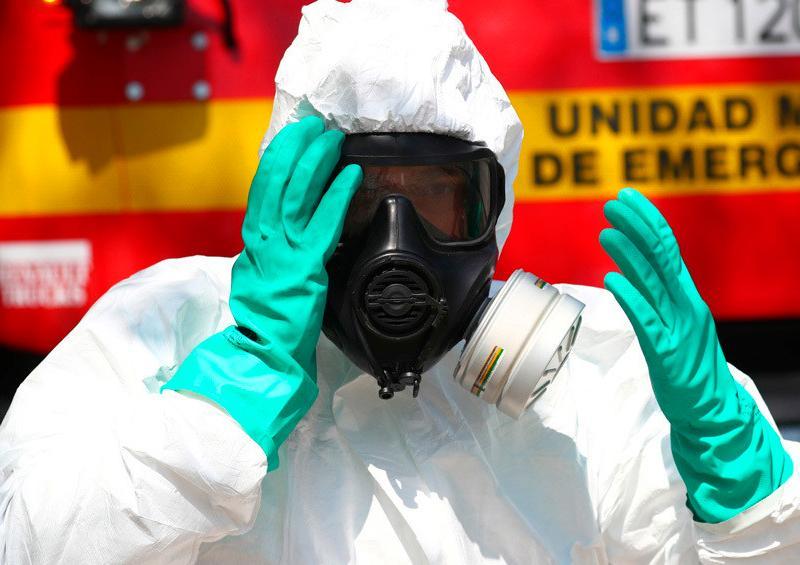 España Coronavirus