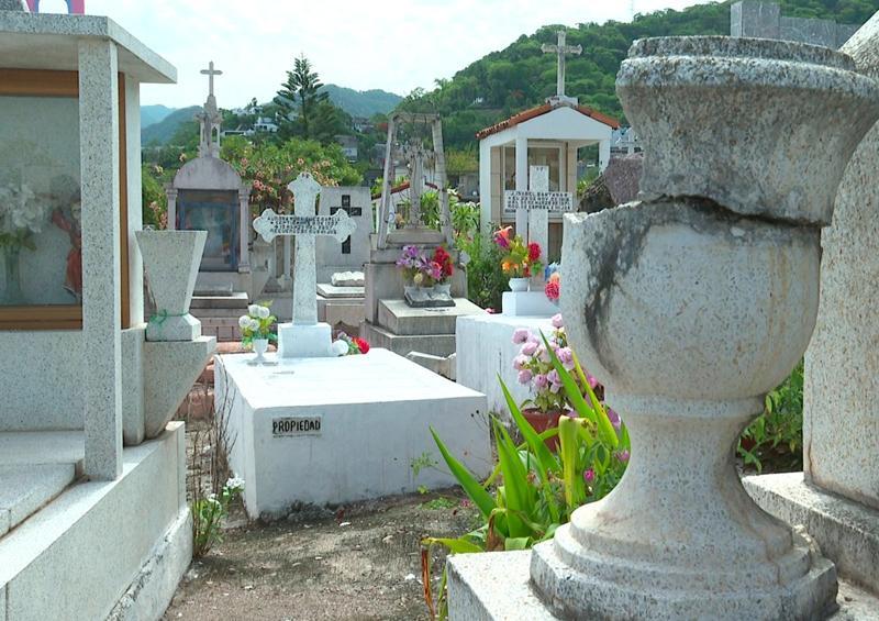 Panteón Puerto Vallarta