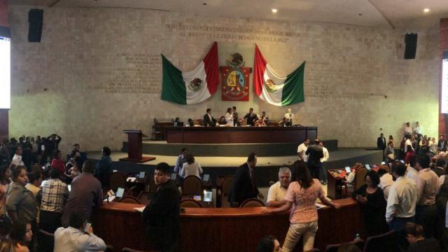 Diputada plantea garantizar aborto gratuito y sin discriminación en el Estado