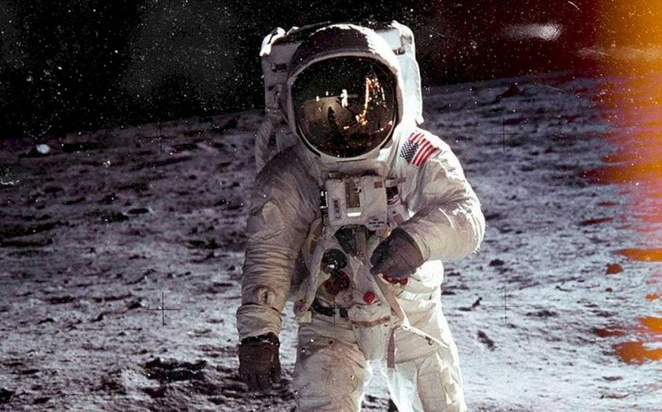 Mandará astronautas a la Luna