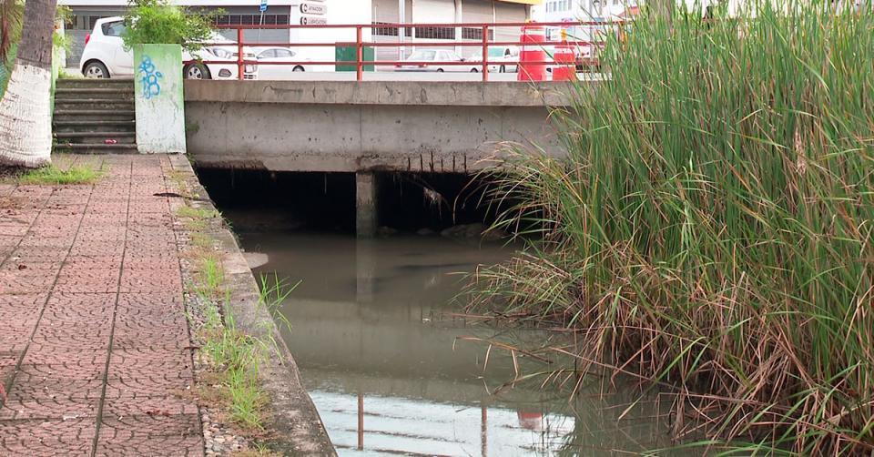 Canal de Los Tules