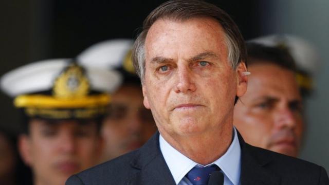 Presidente e Brasil