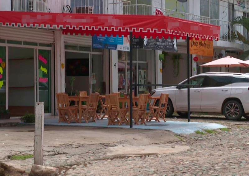 Calles de Vallarta