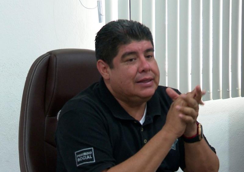 Jorge Misael López Muro
