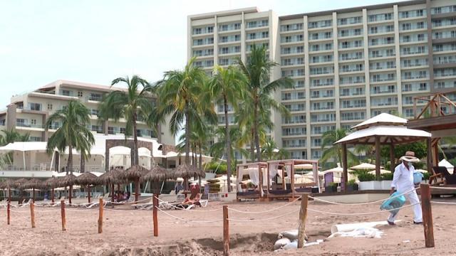 Hoteles Vallarta