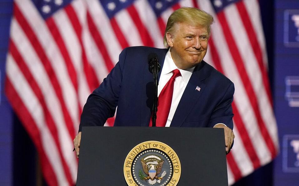 Presidente de los Estado Unidos