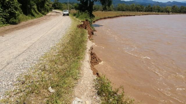 Río Ameca en Nayarit