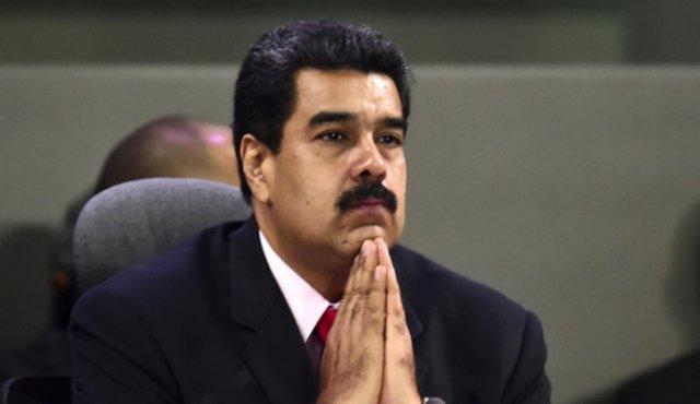 """Colombia llama a actuar contra Maduro por """"crímenes de lesa humanidad"""""""