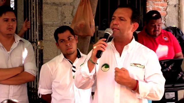 Presidente del Comité Directivo Municipal del Partido Revolucionario Institucional, PRI
