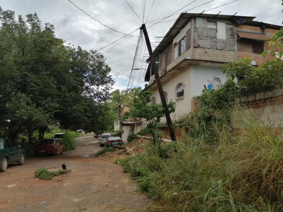 Colonia Calvario