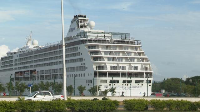 Crucero Seven Seas