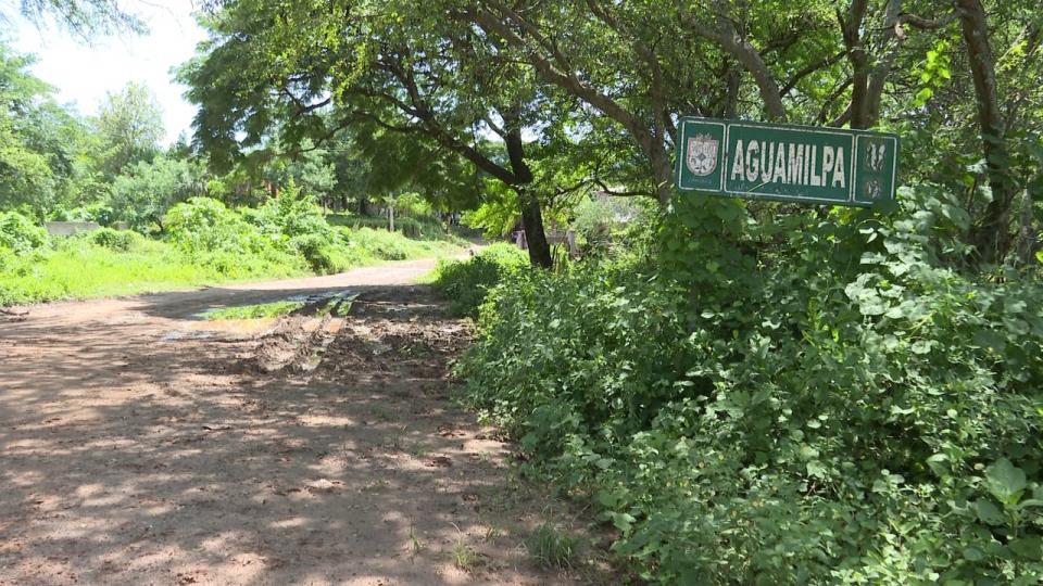 Comunidad de Agua Milpa en Bahía de Banderas