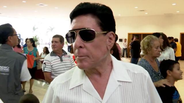 Rafael Yerena