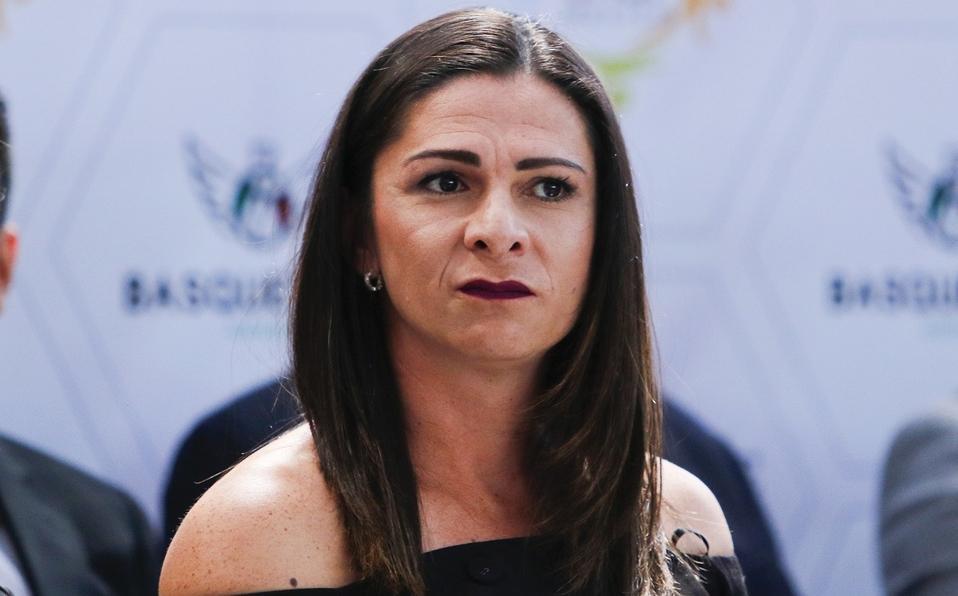 Ana Gabriela Guevara