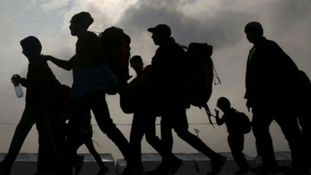 Migración mexicana aumentó por la pandemia