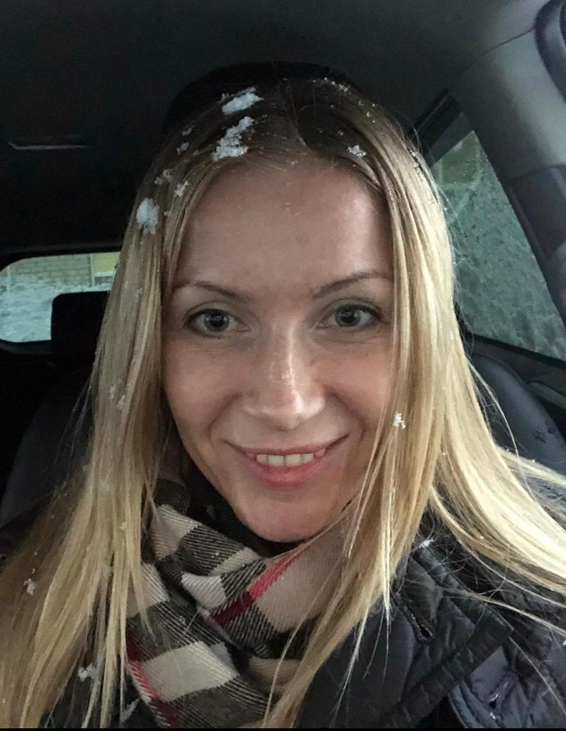 Elena Tolstobrova, desaparecida en Puerto Vallarta