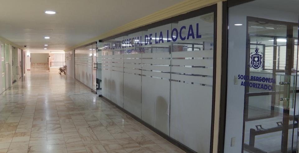 Junta de Conciliación y Arbitraje en Puerto Vallarta