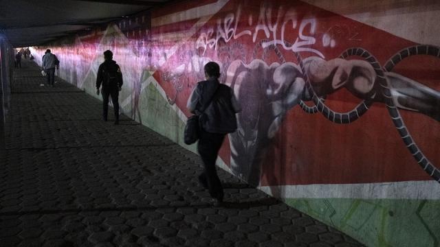 Crisis económica en México y Latinoamérica