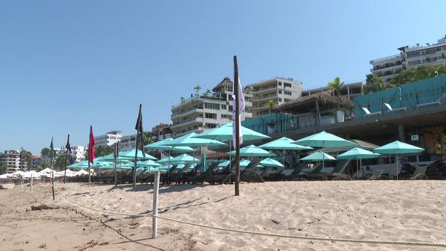 Club de playa Mantamar