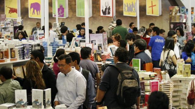 FIL en Guadalajara