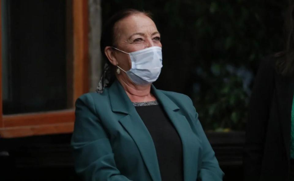 Lucía Trasviña