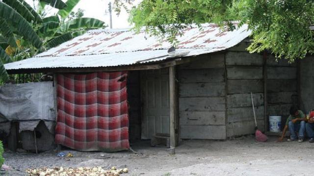 Comunidades rurales sin acceso a internet