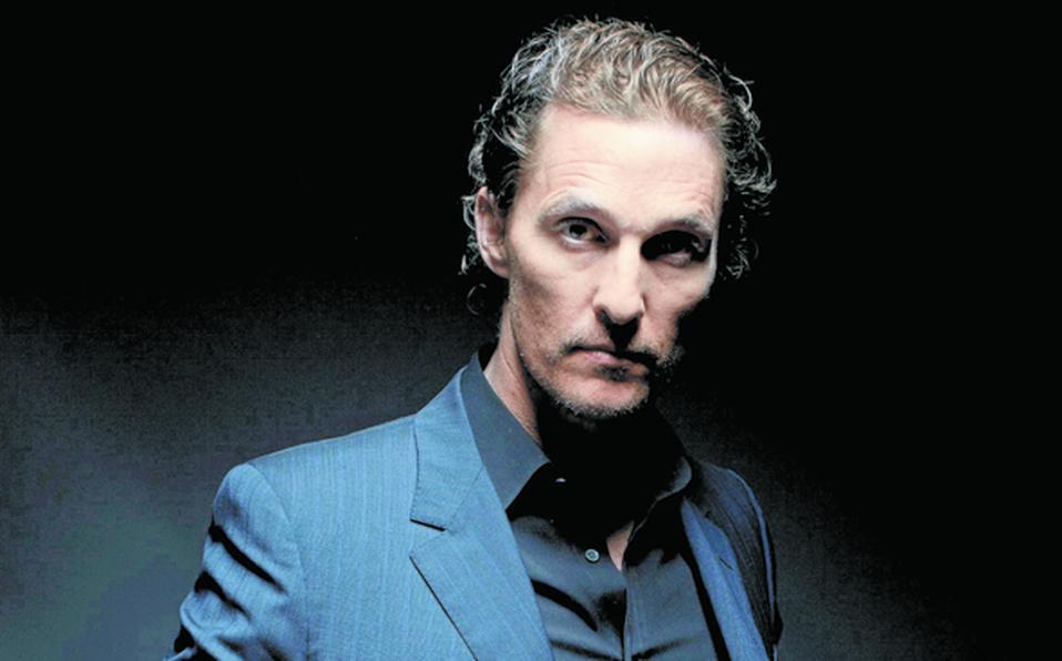 Matthew McConaughey reveló que sufrió abuso sexual cuando tenía 18 años