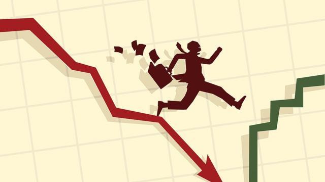Crisis económica en América Latina